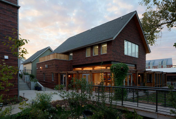 germantown cohousing