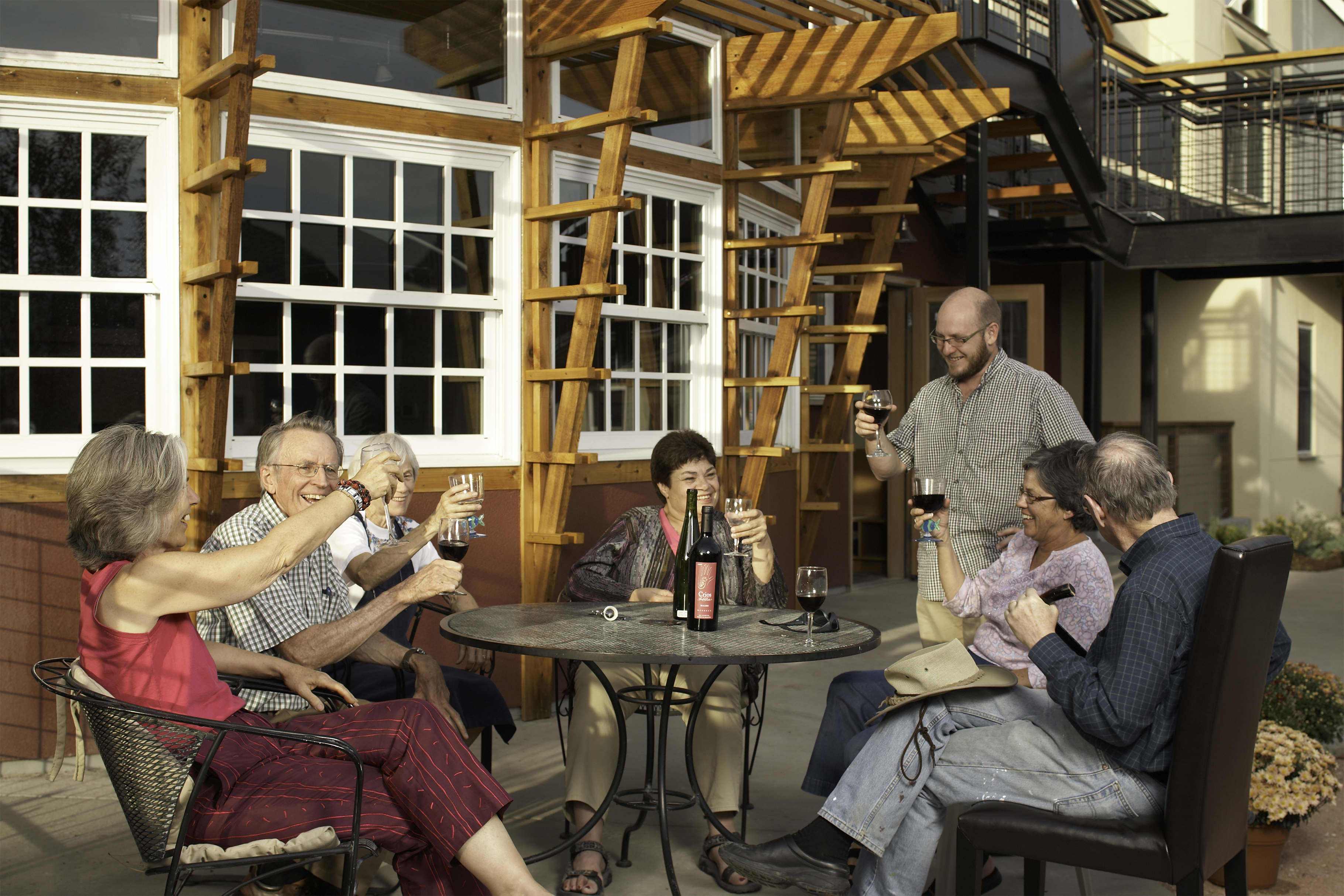 Silver Sage Community Cohousing