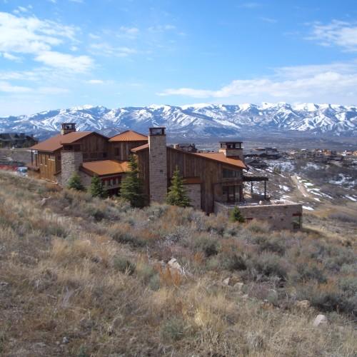 Promontory Residence CaddisPC