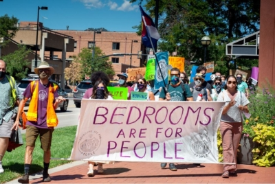 Bedrooms Are For People
