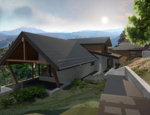 Sugarloaf Mountain House